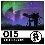 Monstercat Album Cover 015: Outlook