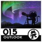 Monstercat Album Cover 015: Outlook