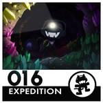 Monstercat Album Cover 016: Expedition
