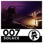 Monstercat Reimagined Album Art 007: Solace