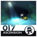 Monstercat Album Cover 017: Ascension