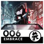 Monstercat Reimagined Album Art 006: Embrace