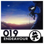 Monstercat Album Cover 019: Endeavour