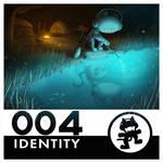 Monstercat Reimagined Album Art 004: Identity