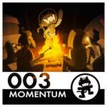 Monstercat Reimagined Album Art 003: Momentum