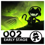Monstercat Reimagined Album Art 002: Early Stage