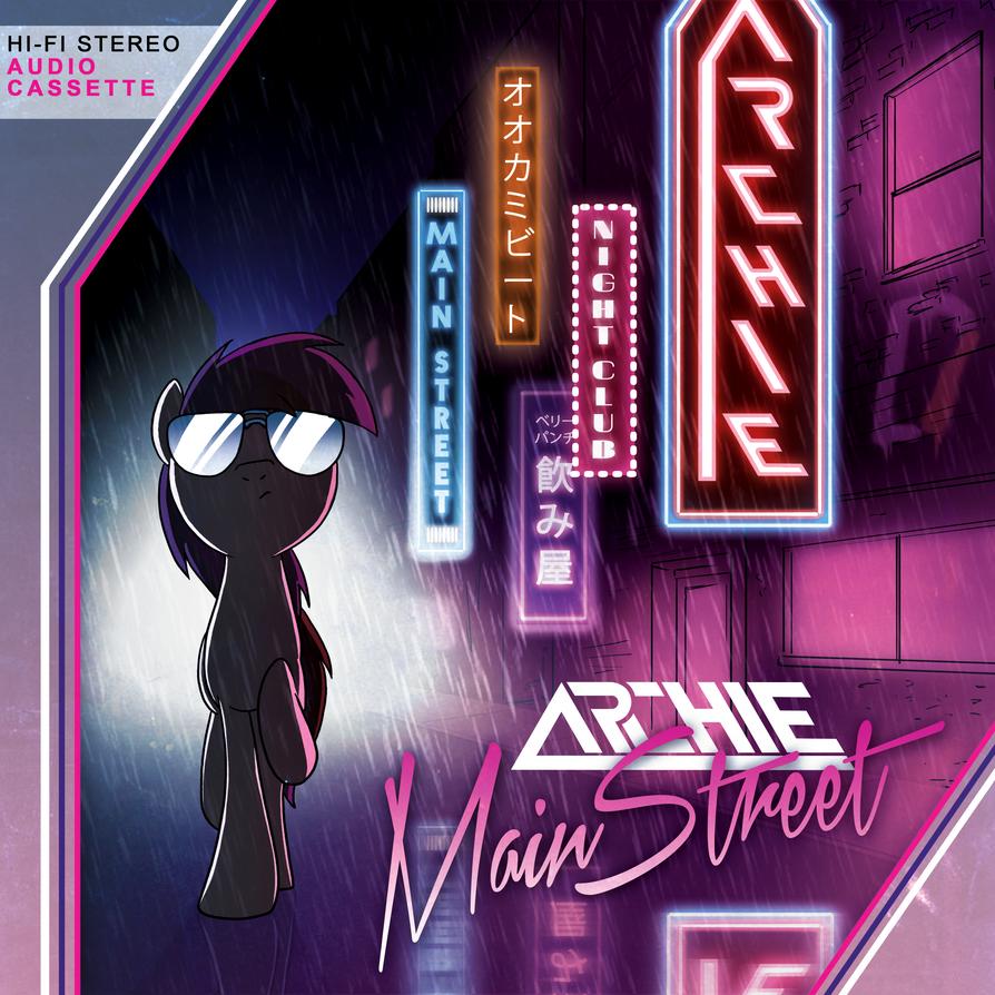 Archie - Main Street by petirep