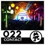 Monstercat Album Cover 022: Contact