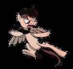 SoulAkai41 - Pony OC