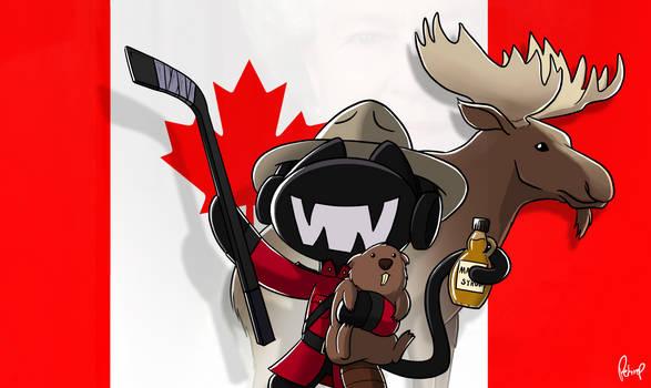 Monstercat - Canada Day
