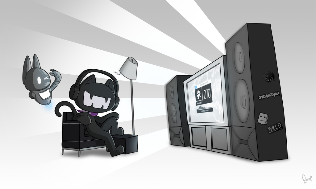 Monstercat - Best of 2014 (Album Mix) [2 Hours of Electronic Music ...