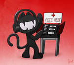 Monstercat - Canadian Election Day