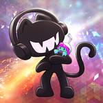 Slushii - Monstercat Promo Art