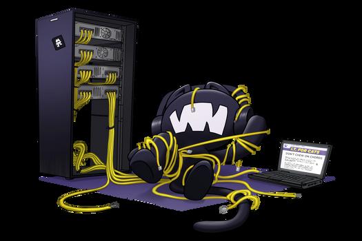 Monstercat 404