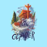 Glacier - 'Neos' - Art by petirep