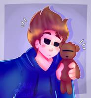 bear tom by RadyHeart720