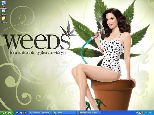Desktop Screenshot by missmillieclaire
