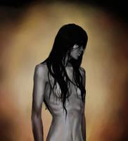 Alma Wade by ab-lynx