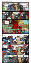 All You Can Eat Pasta Bar by TranzmuteProductions