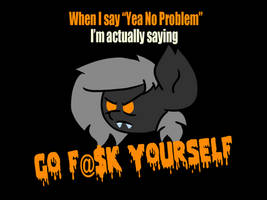 When I say... by TranzmuteProductions