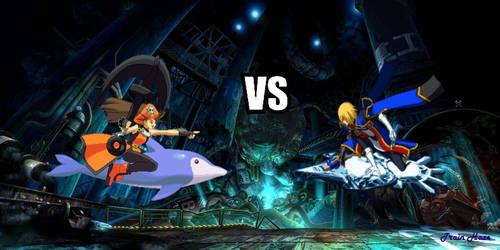 Dolphin Kar VS Ice Kar