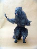 Werewolf Room Guardian 2 by AnyaBoz