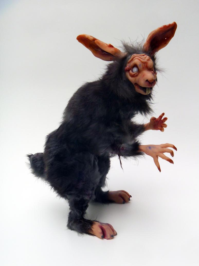 Ass Rabbit 90