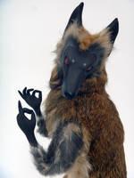 Fox Room Guardian Face by AnyaBoz