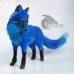 Lapis Fox Room Guardian