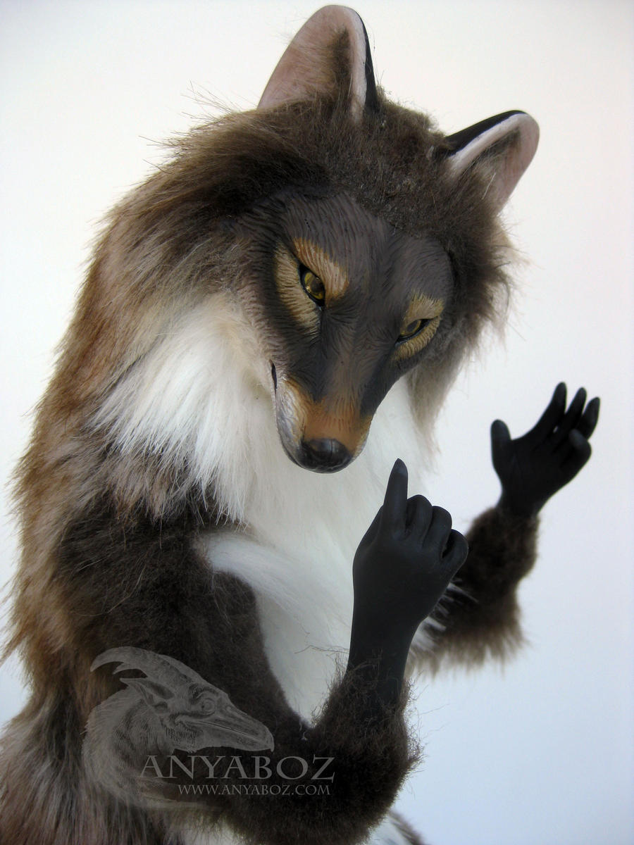Cocoa Fox Room Guardian By Anyaboz On Deviantart