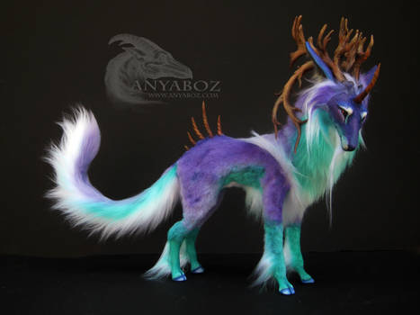 Sirion the Forest Guardian