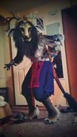 Noth Full Costume