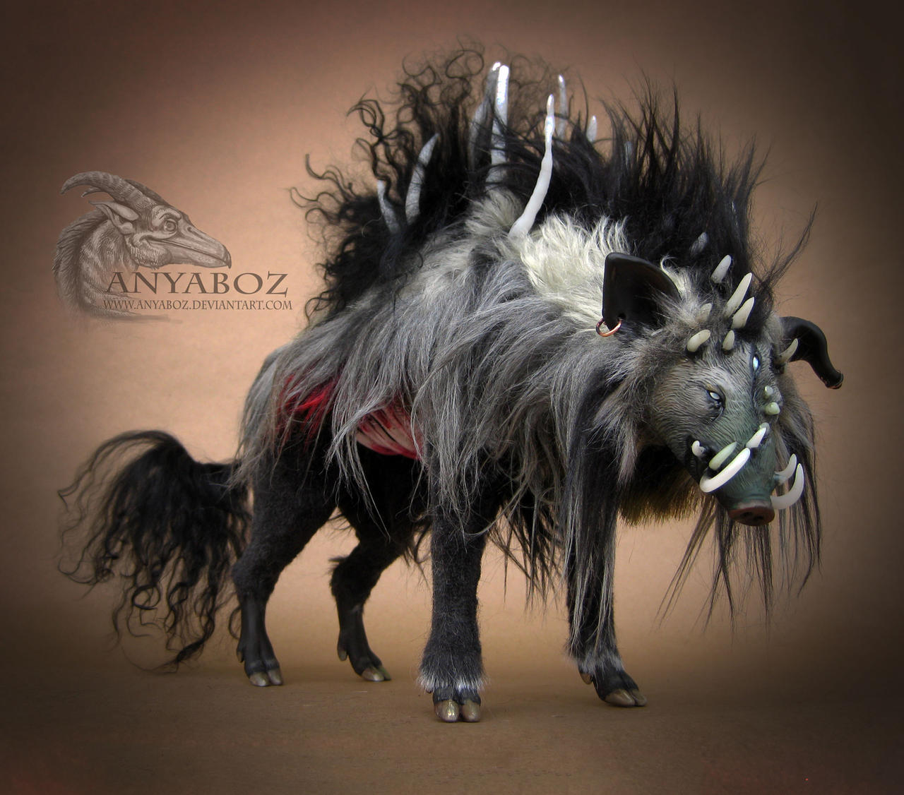 lord of the flies room guardian for auction by anyaboz on lord of the flies room guardian for auction by anyaboz