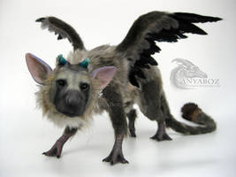 Trico the Last (Room) Guardian