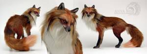 Red Fox Room Guardian