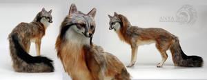 Grey Fox Room Guardian