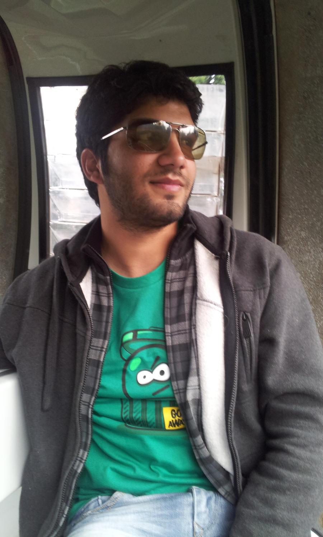 krishsajid's Profile Picture
