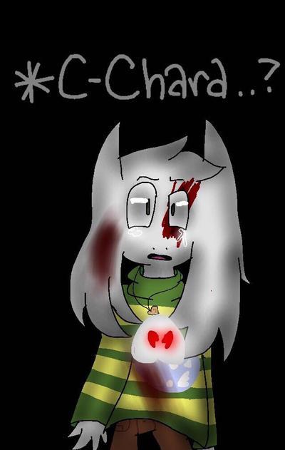 C-Chara..? by Revelation-Azumi