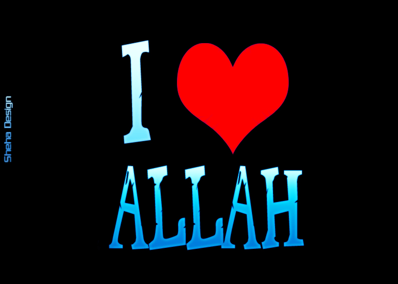 Allah I Love You Quotes. QuotesGram