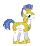 Celestia's Royal Guard