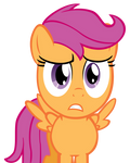 Scootaloo is a dodo
