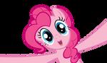 Pinkie Pie Wants Hugs