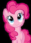 Pinkie Pie is Happy