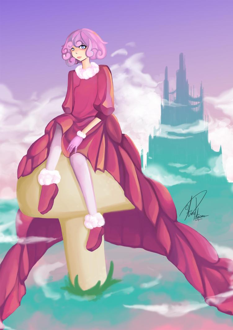 Castle by kithala