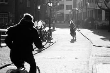 Amsterdam 07 by omuryilmaz