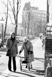 Amsterdam 08 by omuryilmaz