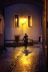Praha 0 by omuryilmaz
