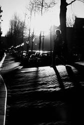Amsterdam 11 by omuryilmaz