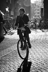 Amsterdam 009 by omuryilmaz