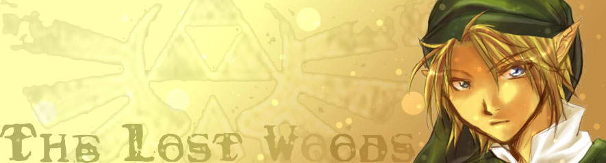 -The Lost Woods Banner- by supervillain-wang